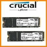 [eBay Plus] Crucial P1 NVMe M.2 SSD 1TB $144.46 Delivered @ Shopping Square eBay