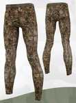 SKINS Mens Tights - Variety of Sizes - Digital Military Camo Colour - $29.99 + Postage