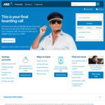ANZ Refinance Rebates of up to $3,500