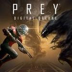 [PS4] Prey: Digital Deluxe Edition (Prey, Prey: Mooncrash, Prey: Typhon Hunter) $14.95 @ PlayStation