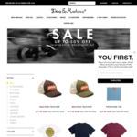 50% off Sale + Extra 20% off @ Deus Ex Machina