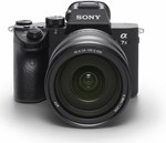 Sony A7 Mark III Camera with 28-70mm Lens Kit $2278.10 + $100 Gift Card @ Harvey Norman