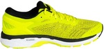 ASICS Men's Gel-Kayano 24 (Sulphur Spring/Black/White) $68.99 Shipped @ Kogan