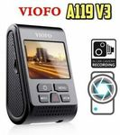 Viofo A129 Duo IR Dual Dash Cam $189.95, Viofo A119 V3 Quad HD $116.50 + Del ($0 with eBay Plus) @ Apus eBay