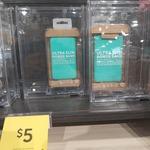 [VIC] Target Ultra Slim Powerbank 6000mAh $5 (Was $29) @ Target Werribee