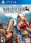 [PS4] One Piece: World Seeker Season Pass $1.63 @ Eneba