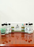 Wild Rose Gin Mother's Day Gift Pack - $55 Delivered @ Here's Looking at You Kid