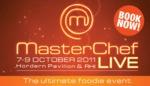 MasterChef Live Tickets (Discounted) SYDNEY