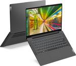 "Lenovo IdeaPad Slim 5i 14"" FHD i5-1035G1, 8GB/256GB SSD, 1.39kg $909.30 Delivered @ Lenovo Australia"