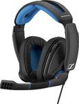 Sennheiser GSP 300 Gaming Headset $98.90 Delivered @ EPOS