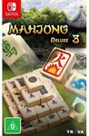 [Switch] Mahjong Deluxe 3 $15 Free C&C or $5.95 Delivery @ EB Games