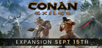 [PC] Steam - Free-to-play weekend - Conan Exiles (and buy for $19.93 instead of $56.95 until 22 September) - Steam
