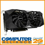 [eBay Plus] Gigabyte RTX 2070 Windforce 8GB $539.10 Delivered @ Computer Alliance eBay