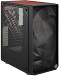 Fractal Design Meshify C Blackout Dark Tint TG - Phantom Gaming Edition $149 + Delivery (or Free Pickup) @ Mwave