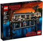 LEGO 75810 Netflix Stranger Things The Upside Down $279.20 @ David Jones