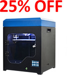 CBot K2 Multi Function 3D Printer $980 (Was $1310) @ Maker Store