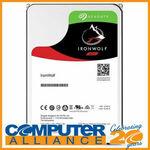 "[eBay Plus] 4TB Seagate 3.5"" 5900rpm SATA IronWolf NAS HDD PN ST4000VN008 $132 Delivered @ Computer Alliance eBay"