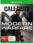 [PS4, XB1] Call of Duty Modern Warfare $57 + Delivery (Free C&C/In-Store) @ EB Games