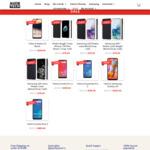 Telstra Evoke Pro 2 $219 & Telstra Nokia 2.3 $129 + Free Delivery in Australia @ Auzie Tech