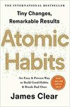Atomic Habits, Paperback $17.55 (Was $35) + Delivery ($0 with Prime/ $39 Spend) @ OTL Traders Amazon AU