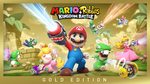 [Switch] Mario + Rabbids Kingdom Battle Gold Edition $35.98 Overcooked 2 $18.75 Plus Other Games @ Nintendo eShop