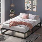 Zinus Joseph Metal Bed 25cm - S - $124.20, D - $149, Q - $157.40, K- $175.40 and More @ Zinus Amazon AU