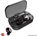 BDI G05 Bluetooth Wireless Earbuds with 2000mAh Charging Case $20 + Delivery @ Shopping Square
