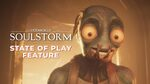 [PS5] PlayStation Plus April 2021 Game - Oddworld: Soulstorm @ PlayStation