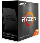 AMD Ryzen 7 5800x CPU $679 + Delivery (or Click-and-Collect) @ TitanTech