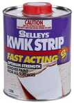 Selleys Paint Strip 1L $7.50 (50% off) C&C / in-Store Only @ BIG W