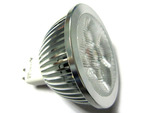 4W Epistar LED Downlight Bulb Warm White. Pack of 12 - $120 Delivered (Save $60)