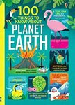 100 Things to Know About Space/Planet Earth Hardcover (Sold Out) $5 each + Delivery ($0 with Prime/ $39 Spend) @ Amazon AU