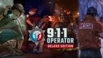 [Switch] 911 Operator Deluxe Ed. $6.36 (was $34.99)/EQQO $1.48 (was $9) - Nintendo eShop