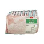 Lamb Rack Roast Fresh Special $25/kg (Was $32/kg) @ Coles