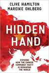 Hidden Hand: Exposing How The Chinese Communist Party Is Reshaping The World $13.25 + Delivery ($0 w/ Prime/ $39 Spend) @ Amazon