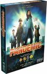 Pandemic Board Game $40 (Was $65) Delivered @ Amazon AU