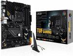 ASUS TUF Gaming B550 Plus Wi-Fi Motherboard $149 + Shipping @ PC Case Gear