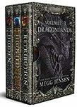 [eBook] Free - Dragonlands 1-3/After Midnight (9 books)/Breaker Series 1-3/Kilenya Chronic. 1-3/Strange (8 books) - Amazon AU/US