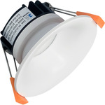 Deep Recessed 10W Downlight Tri Colour 90mm Cutout $13.96 (Was $19.95) Delivered @ Lectory