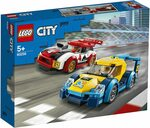 LEGO City Racing Cars 60256 $13.17 + Delivery ($0 with Prime/ $39 Spend) @ Amazon AU