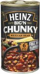 [Prime] Heinz Big and Chunky Range $1.52 ($1.32 Sub & Save) Delivered @ Amazon AU