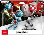 [Preorder] Nintendo Amiibo Metroid Dread - Samus & E.M.M.I. Double Pack $39 + $3.90 Delivery @ Big W