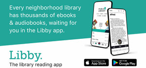 Free eMagazines, eBooks & Audiobooks Borrowing with Local Library Membership @ The Libby App by OverDrive