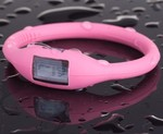 Breo Sports Watch in Hot Pink Free (Shipping $2.95)