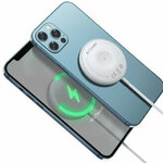 BlitzWolf BW-FWC9 3-in-1 15W Magnetic Wireless Charger US$15.05 (~A$20.80) Delivered @ Banggood