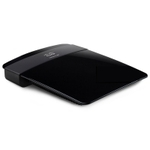 Linksys E1200 Wireless-N Router $25 after Cash Back + Free Shipping