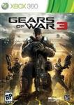 Gears of War 3 for $30.12 + Fable III $18.34 Today Only