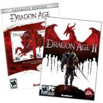 Dragon Age Pack (DAO: Ultimate Edition and Dragon Age 2) $9.99 Amazon Download