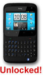 HTC Cha Cha (Unlocked) for $56 @EB Games