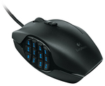 Logitech G600 MMO Mouse - $49.97 @ Dick smith - delivery + click and collect